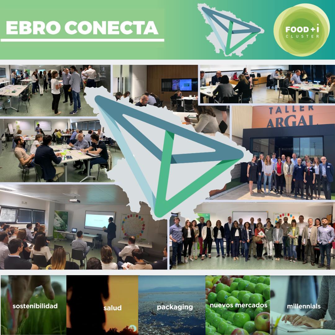 (ESP) Comienza EBRO CONECTA!!