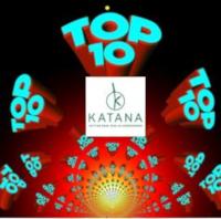 ¡¡ YA PODEMOS ANUNCIAR LOS TOP 10 KATANA!!  Los 10 consorcios ganadores de la segunda convocatoria.