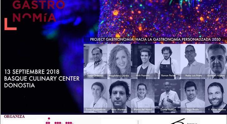 Project Gastronomia