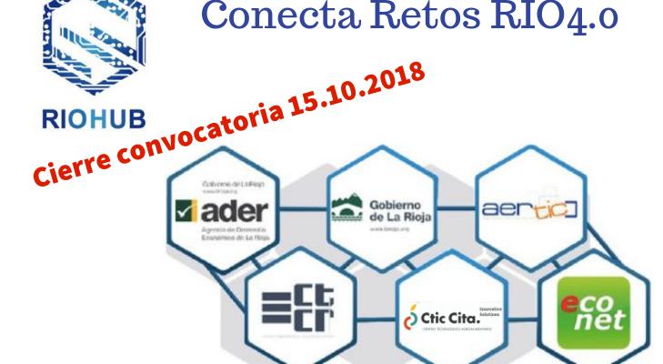 Contecta Retos RIO4.0