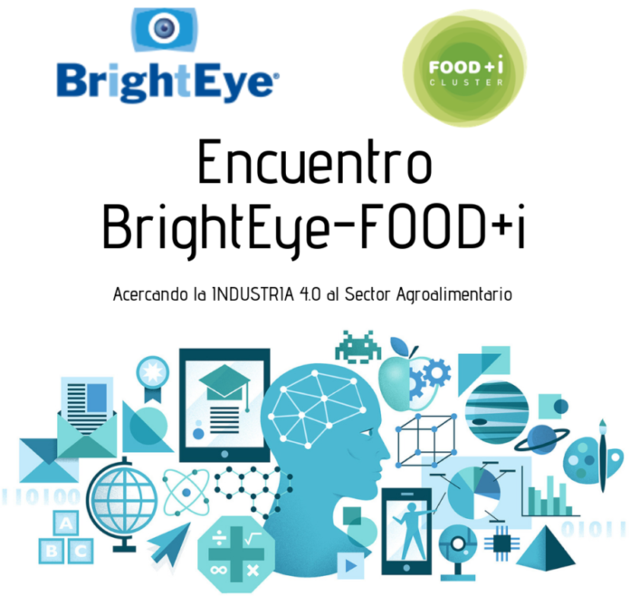 Encuentro BrightEye y FOOD+i