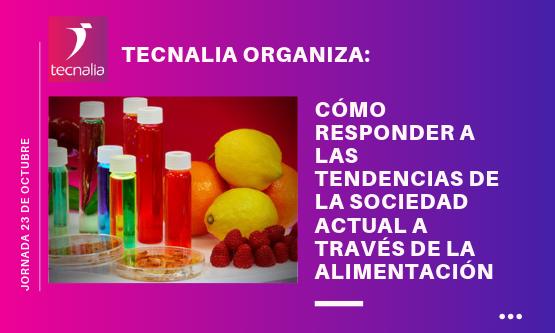 (ESP) CÓMO RESPONDER A LAS TENDENCIAS DE LA SOCIEDAD ACTUAL A TRAVÉS DE LA ALIMENTACIÓN