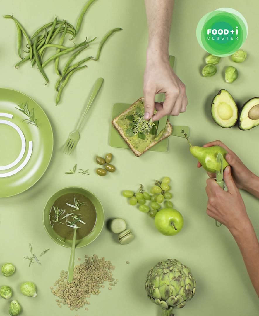 (ESP) FOOD+i es el único clúster español  en formar parte de EIT Food como Network Partner