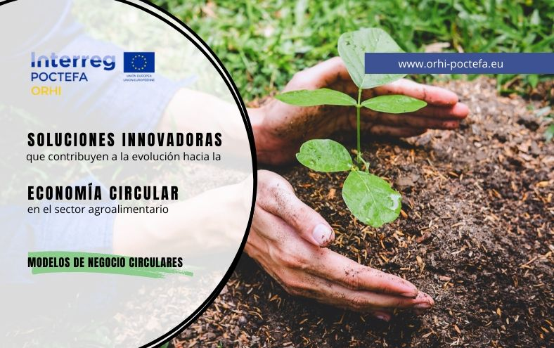 (ESP) ECONOMÍA CIRCULAR – Negocios Innovadores para el Sector Agroalimentario