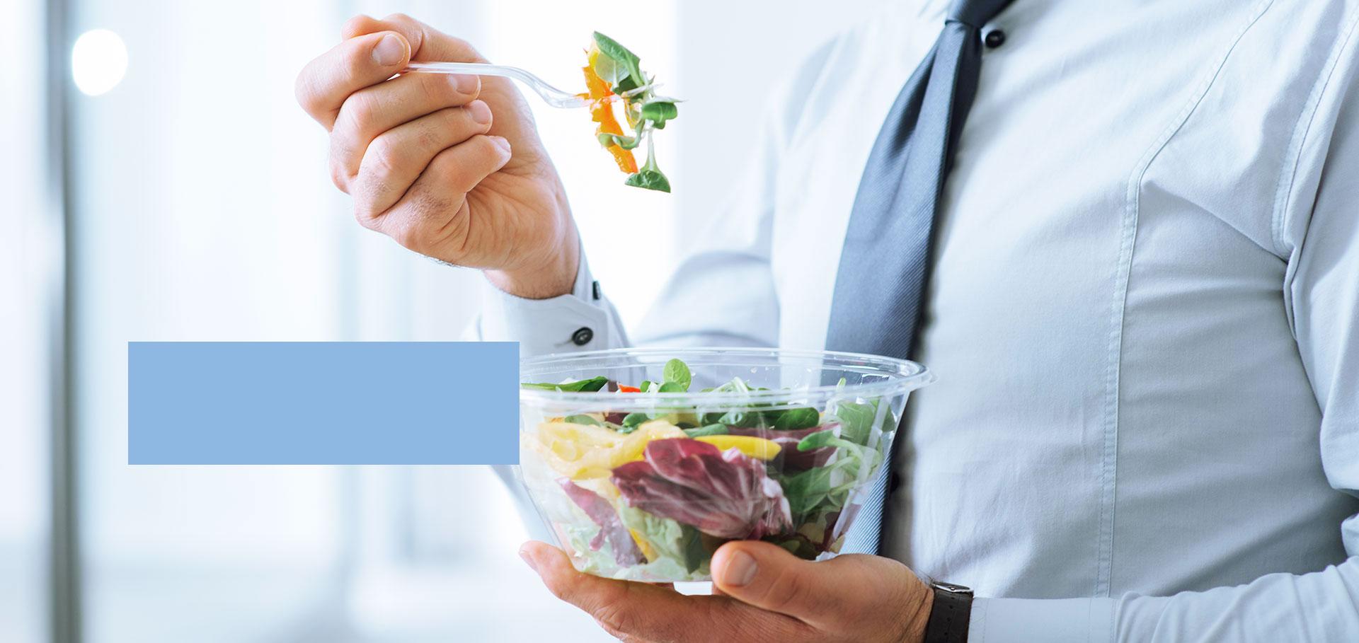 (ESP) Proyecto europeo Shealthy. Una apuesta por la alimentación más saludable