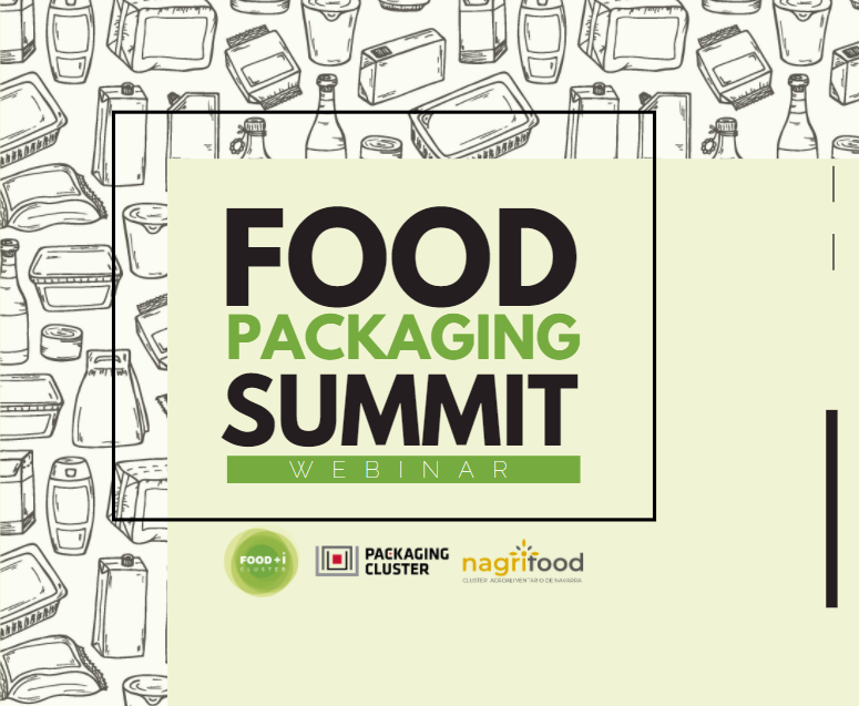 (ESP) FOOD PACKAGING SUMMIT webinar
