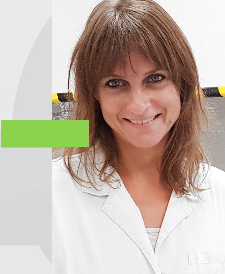 Iris Villena – Exportamos los valores de la dieta Mediterránea por el mundo